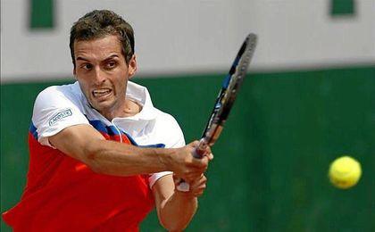Verdasco se medirá con Facundo Bagnis e intentará vengar a su compatriota Marcel Granollers.
