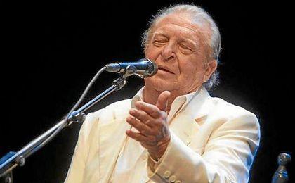 Juan Peña ´El Lebrijano´ ha fallecido a los 75 años.