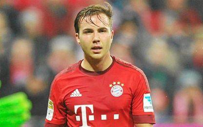 La vuelta de Mario Götze constata el séptimo fichaje del Dortmund.