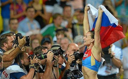 El TAS mantuvo la suspensión contra la Federación de Atletismo de Rusia.