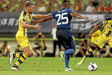 Los de Mourinho ahora deben afrontar otro complicado duelo, el Manchester City de Pep Guardiola.