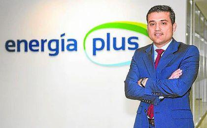 El administrador único de Energía Plus, Sergio Martín de la Rosa, desglosó la operación.