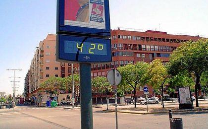 Las temperaturas mínimas permanecerán estables.
