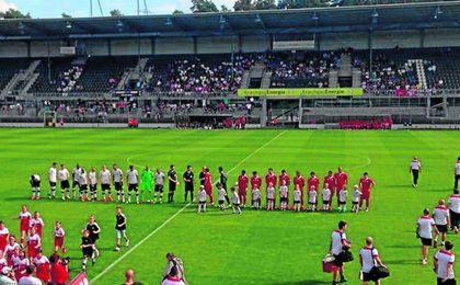 Sandhausen 1-2 Sevilla F.C.: Así lo vivimos en directo
