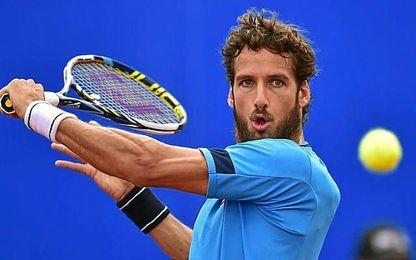 La victoria de Feliciano ante Haase le permite ascender al puesto 18 de la ATP.