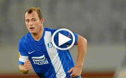 También ha sido vinculado a el PAOK de Salónica o el AEK de Atenas.