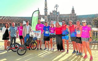 �Andaluc�a 7 Desafios� llega a Sevilla
