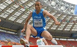 El italiano que no ir� a los Juegos por saltarse tres controles antidopaje