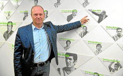 Pepe Mel fue destituido por el club verdiblanco el pasado mes de enero.