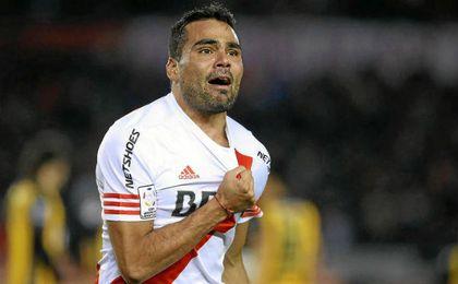 Gabriel Mercado dejará River para jugar en la Liga.