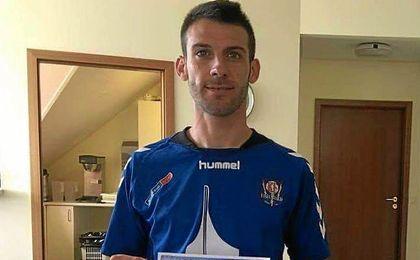 El ex de Alcalá o Cerro juega en el Fjallabyggd, de la Tercera islandesa.