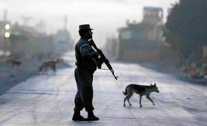 Las últimas horas están siendo de verdadera tensión en la capital afgana.