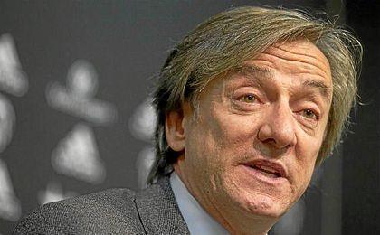 García Pitarch ha dejado bien clara la situación de Dani Parejo.