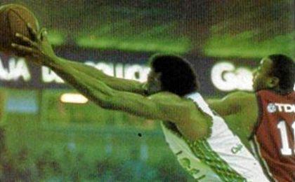 El CB Sevilla llora la muerte de la leyenda del basket Abdul Jeelani