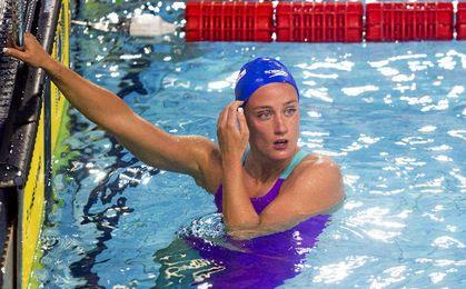 Mireia llega en el mejor momento a estos Juegos de Río