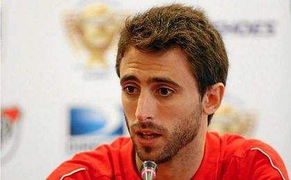 Nico Pareja habla de las bazas para ganar al Madrid.