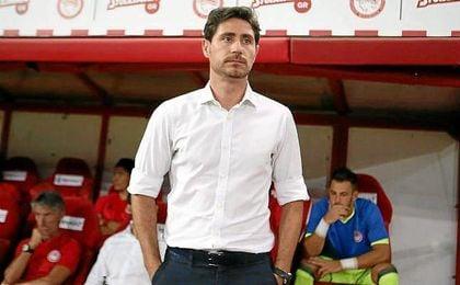 El técnico español dirigió al Deportivo de la Coruña la pasada campaña.