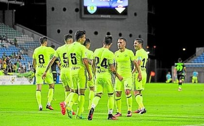 Sólo ocho futbolistas repiten respecto a la temporada pasada.