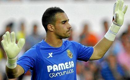 De no conseguir la vicotoria, el conjunto de Vila-real pasará a disputar la Europa League.