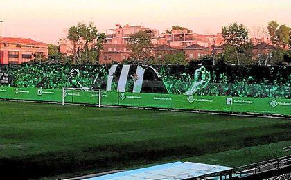 El Deportivo será el primer visitante que vea la nueva apariencia del coliseo heliopolitano.