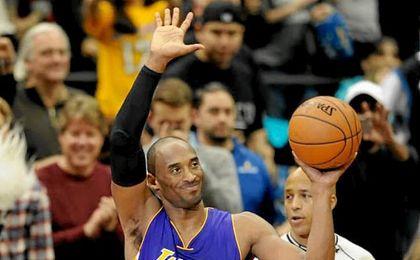 M�s de 20 a�os en LA avalan la carrera de la leyenda viva de Kobe Bryant.