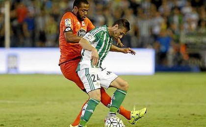Los gallegos han obtenido seis victorias y tres empates.
