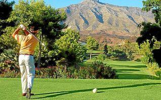 El Aloha Golf Club acoger� el Open de Espa�a femenino