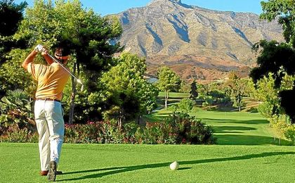 El Aloha Golf Club acogerá el Open de España femenino.