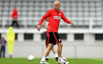 Michal Pazdan fue indiscutible con Polonia en Francia.
