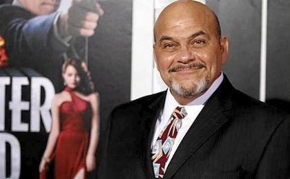 Polito debut� en la televisi�n en la serie Cr�nica de g�ngsters de la NBC.