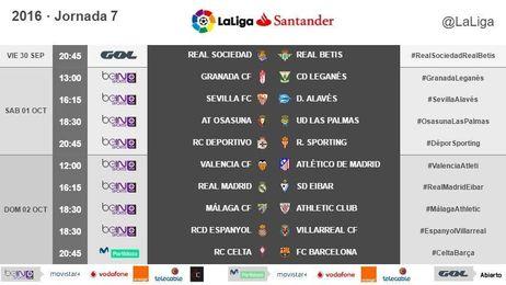 Conoce el horario del Sevilla-Alavés