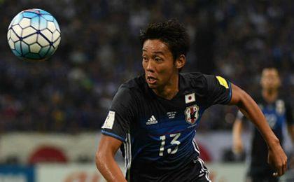 Kiyotake tuvo minutos la pasada semana.