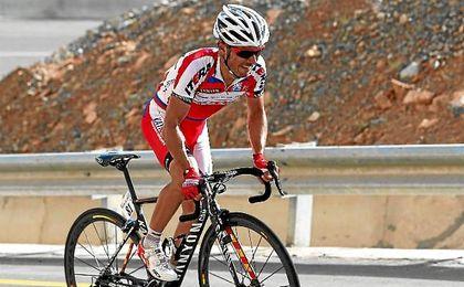 La Vuelta ofrece a ´Purito´ Rodríguez el cargo de director técnico