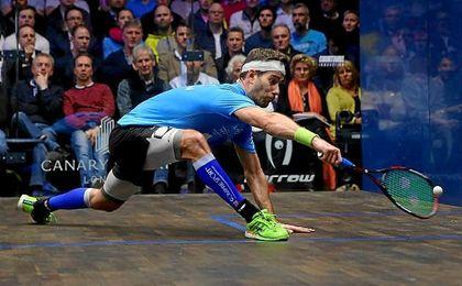 También ha disputado el torneo el catalán Iker Pajares, que ha terminado en sexta posición.