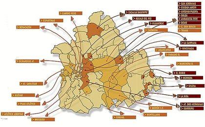 Voto de confianza a la Segunda Andaluza