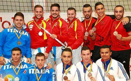 Imagen del torneo.