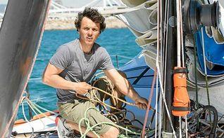 Didac Costa, �nico espa�ol que competir� en la prueba m�s extrema del mundo
