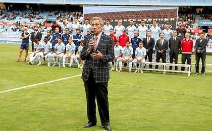 Carlos Mouriño, presidente del Celta, estaría cerca de vender el club.