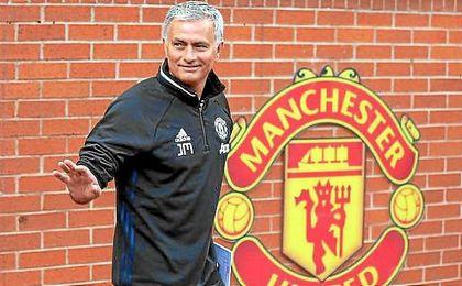 Mourinho toma nuevas medidas en el Manchester United.