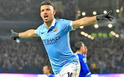 El internacional argentino suma 33 goles con la Albiceleste.