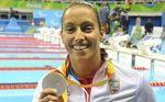 Teresa Perales agranda su palmar�s con otra plata