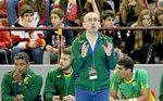 Jordi Ribera: �Espa�a tiene que estar a la cabeza del balonmano mundial�