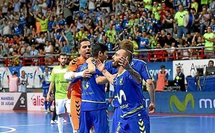 RTVE seguirá emitiendo la liga de fútbol sala durante las próximas tres temporadas.