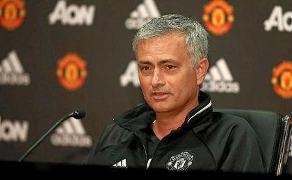 """""""Somos un equipo, no somos Wayne Rooney"""", indicó el portugués."""