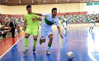 El Real Betis Futsal pesca a domicilio