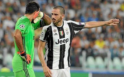 La Juventus se mide a domicilio al Dinamo de Zagreb, estando obligada a reafirmar su condici�n de favorita.