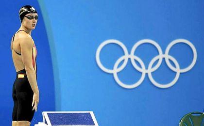 Mireia Belmonte consiguió 2 medallas en los pasados Juegos Olímpicos de Río.