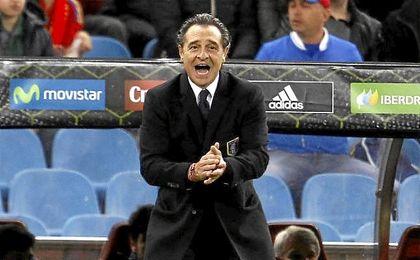 El italiano C�sare Prandelli ser� el elegido para entrenar al Valencia CF.