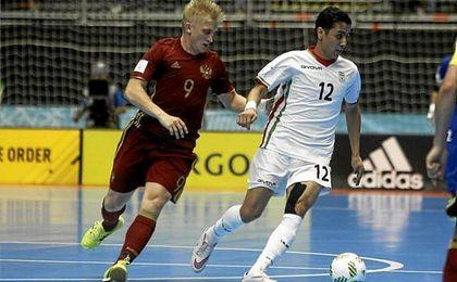 Será la primera final de su historia la que disputará en el Mundial de Colombia.