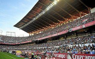 El Alav�s lleva m�s de sesenta a�os sin ganar en el campo del Sevilla
